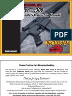 Bushmaster 308
