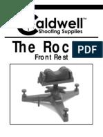 Caldwell Rock