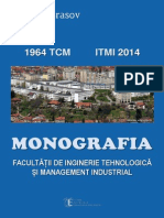 Monografia ITMI50