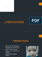 LABIOSCHISIS ppt