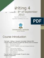 Writing 4_Pertemuan 2_Modul 2.pptx