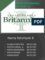 Encyclopedia Britannica Kasus 1, Inc