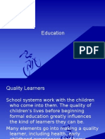 Education 2.ppt