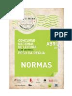 Cnl 2015 Normas Participante
