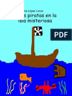Los Piratas en La Isla Misteriosa
