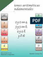 Operaciones Aritméticas Sin Tablas - Eduardo Carriazo Paz