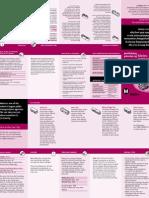 LA Metro - pocket guide tagalog printers