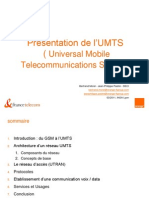 Presentation UMTS-InSA 2011