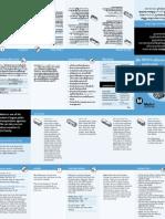 LA Metro - pocket guide thai printers