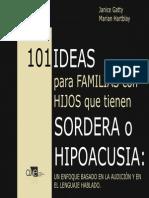 101 Ideas Definitivo