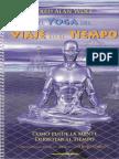 El Yoga Del Viaje en El Tiempo (Fred Alan Wolf)