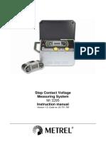 Manual MI3295