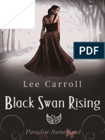 Lee Carrol - Black Swann Rising