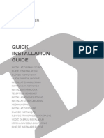 Instalation guide for D-Link 921