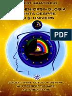 Albert Ignatenko - Cosmoeniopsihologia_Stiinta Despre Univers