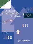 Assessing Commmunity Coalitions