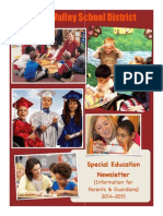 spu 320 parent brochure