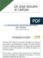 Izaje de Cargas Basico