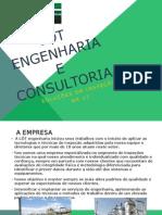 LÖT Engenharia e Consultoria 2015