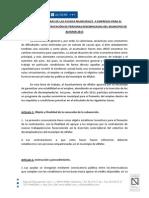 Bases Ayudas Municipales Fomento Contratación 2015
