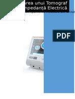 Tomografia de Impedanta Electrică