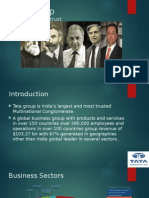 Tata Group_PG Marketing_Group 2