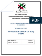 Burj Khalifa Foundation