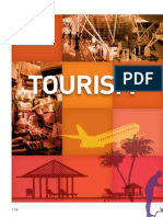 A. Tourism ETP Annual Rep