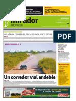 Edición impresa de domingo 1° de febrero de 2014