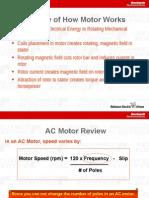 Basics of an AC Drives
