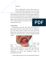 Acute Herpetic Gingivostomatitis