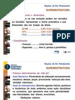 Transporte Ferroviário Superestrutura Parte_ 2