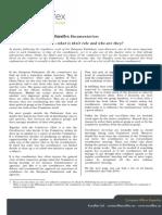 Euraffex Documentation Coordinators