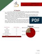 quaterly report 4