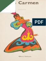 008. Prosper Merimee - Carmen