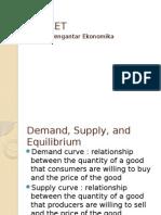 market economy basic