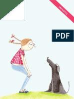 Cedeira- Como Meter Un Perro en Una Valija