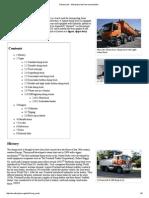 Dump Truck - Wikipedia, The Free Encyclopedia