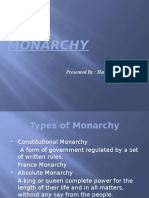 Monarchy.pptx