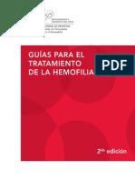 Guia Manejo Hemofilia