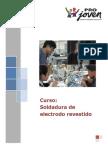 50727675 Soldadura de Electrodo Revestido