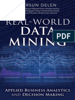Real Word Data Mining