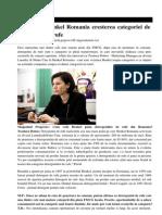 Cum Vede Henkel Romania Cresterea Categoriei de Detergenti de Rufe