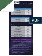 Aamader Malda Rate Card 2011.pdf