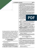 6. Directiva MICOSTO