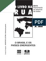 O Brasil e os Países Emergentes um artigo
