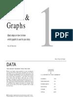 Types de graphiques