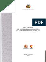 Reglamento Interno IDIF