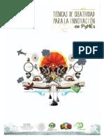 00.- Técnicas de Creatividadpara La Innovación en Pymes