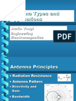 Antenna Presentation